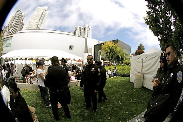 San Francisco Police