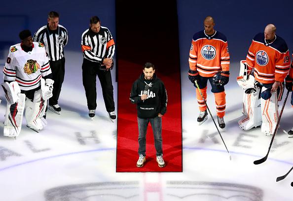 Matt Dumba Hockey Culture
